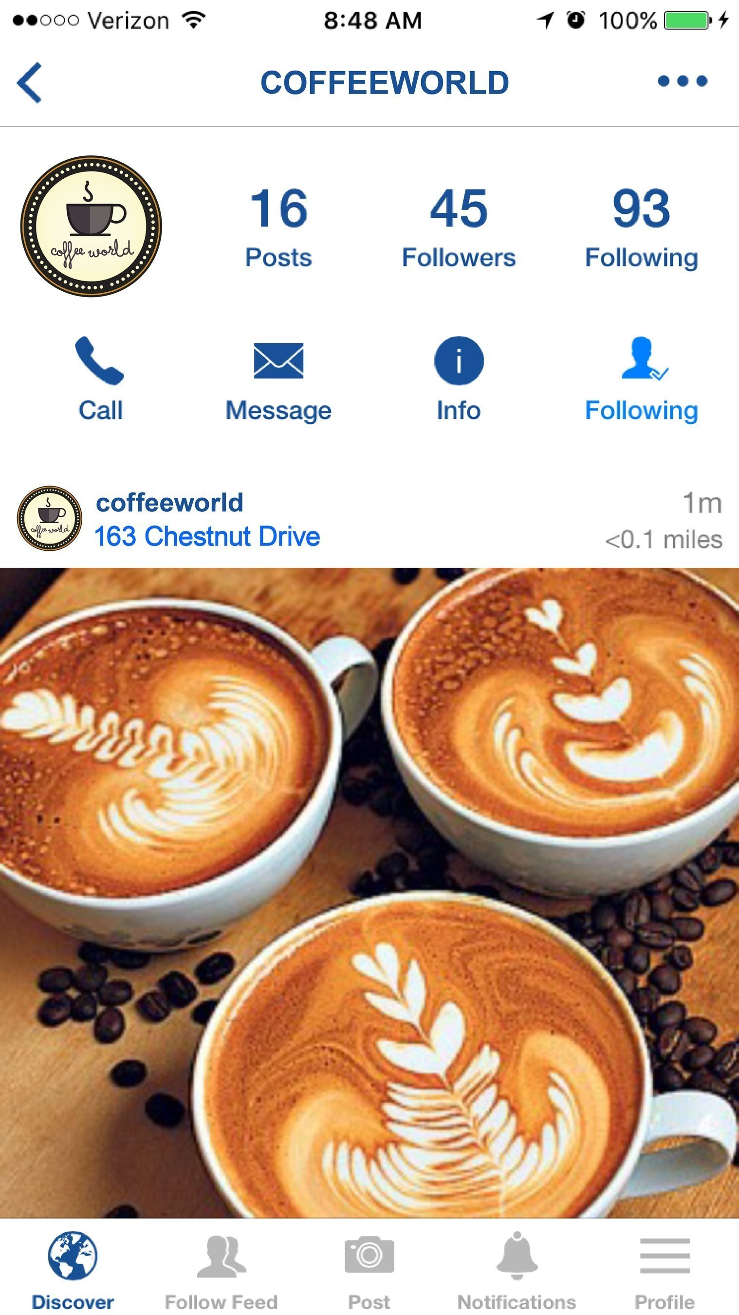 ILGOS, Real-Time Local Sharing and Discovery App, Now Available on the Apple App Store