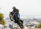 Zero Motorcycles Rolls Into 2015 With Strong Momentum