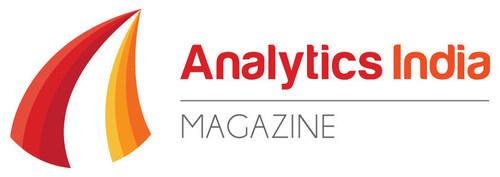 Logo (PRNewsFoto/Analytics India Magazine Pvt Ltd)