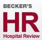 Becker's Hospital Review.  (PRNewsFoto/Becker's Healthcare)
