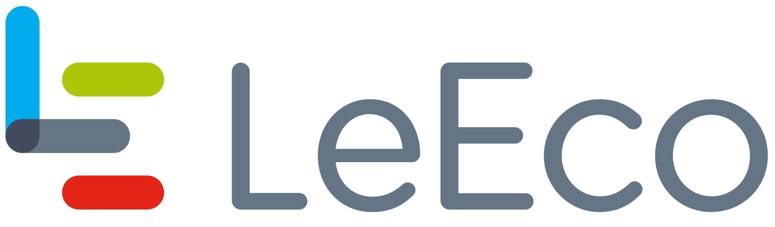 LeEco company logo