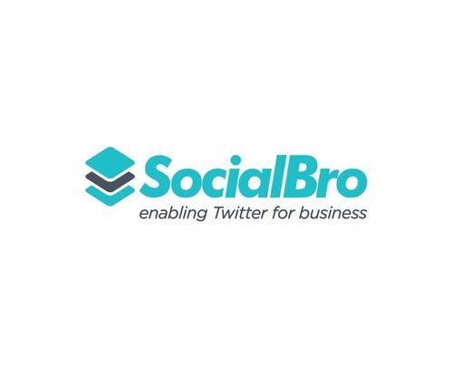 SocialBro Logo (PRNewsFoto/SocialBro)