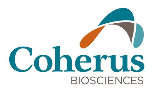 Coherus BioSciences Logo.  (PRNewsFoto/Coherus BioSciences)
