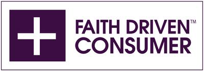 Faith Driven Consumer organizing a #MomsNightOut (PRNewsFoto/Faith Driven Consumer)