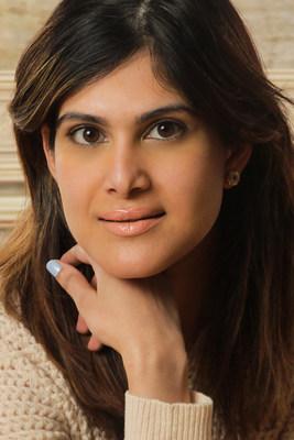 Fine Jewelry Designer Sri Lakshmi of Piedmonte Jewelry