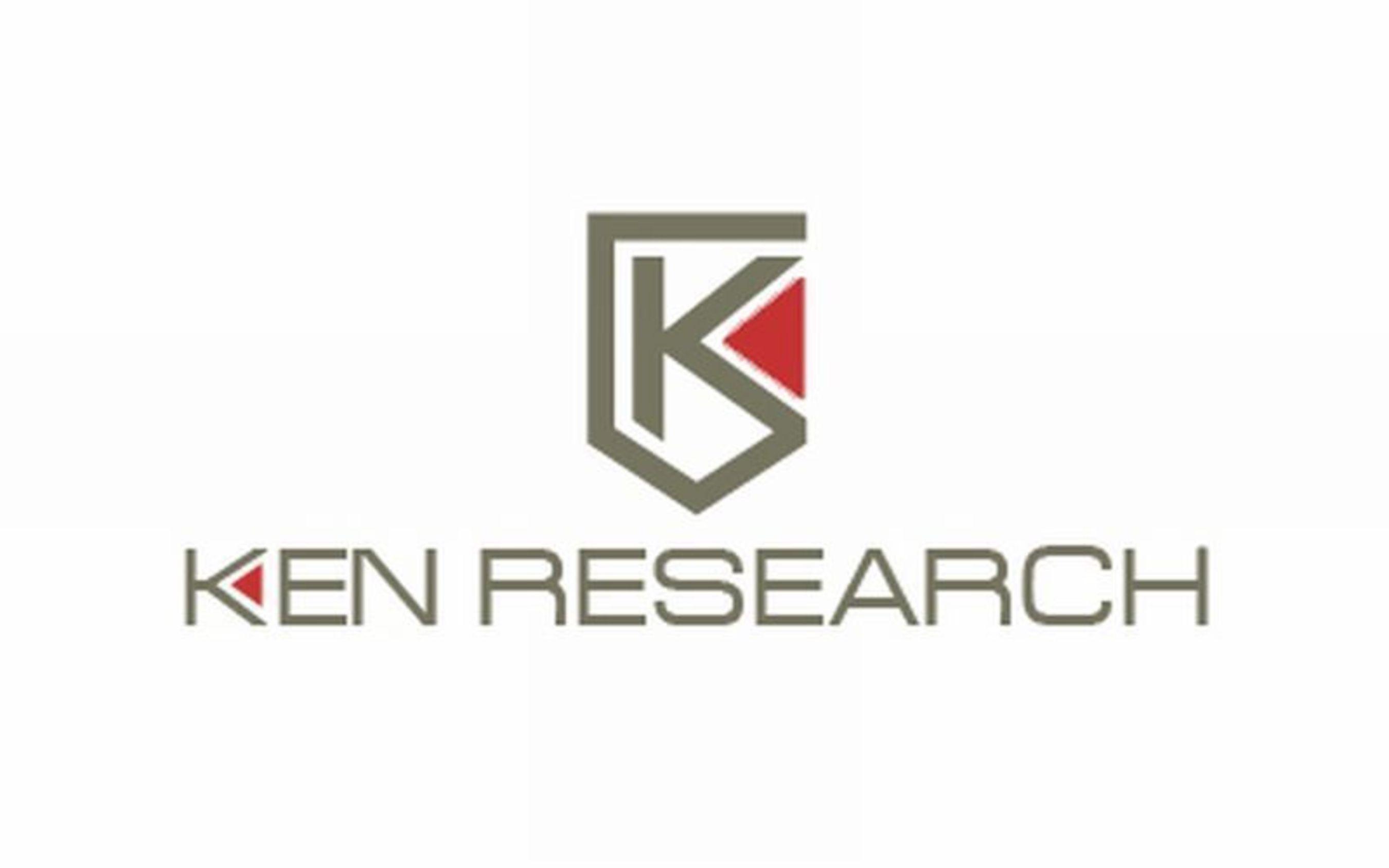 Ken Research Logo (PRNewsFoto/Ken Research)