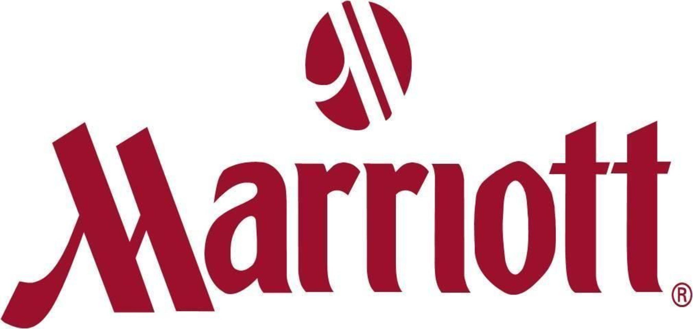 Marriott Logo (PRNewsFoto/Marriott India)