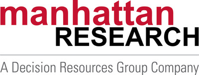 Manhattan Research Logo.  (PRNewsFoto/Manhattan Research)