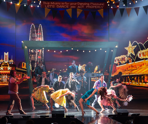 Surf the Musical Now Open at Planet Hollywood Resort & Casino