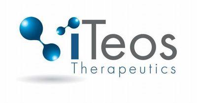 iTeos Therapeutics SA Logo