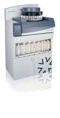BenchMark XT Automated Slide Preparation System.  (PRNewsFoto/Ventana Medical Systems, Inc.)