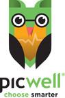 Picwell Logo. (PRNewsFoto/Picwell)