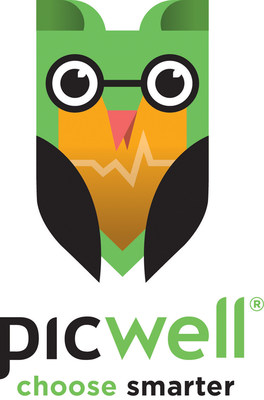 Picwell Logo.