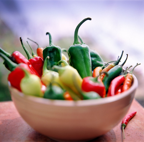 Red and green chiles capture the taste buds of  Albuquerque visitors year-round. Now you can win a 4-day, ...