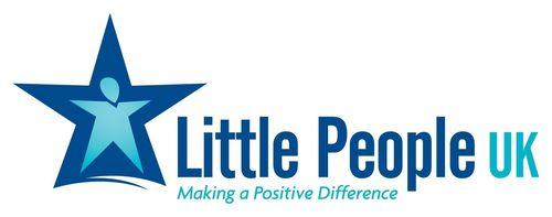 Little People UK Logo (PRNewsFoto/Little People UK)