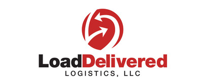 Load Delivered Logistics, LLC.  (PRNewsFoto/Load Delivered Logistics, LLC)