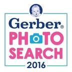 Gerber® Announces 2016 Photo Search
