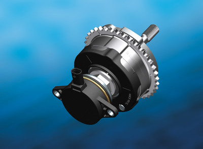 BorgWarner's advanced variable cam timing technology improves engine efficiency, performance and fuel economy for a wide variety of Hyundai and Kia vehicles.