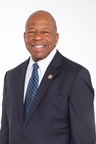 US Congressman Elijah E. Cummings.
