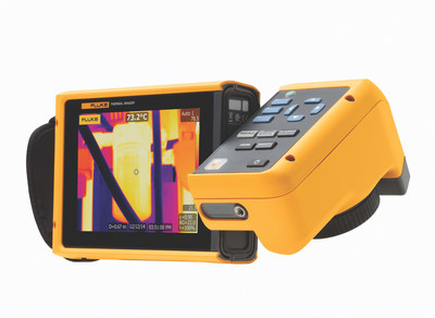 The TiX560 features a 5.7 inch responsive LCD touchscreen - the largest in its class with 150 percent more viewing area compared to a 3.5 inch screen. The large screen enables thermographers to quickly identify issues while still in the field as well as easily edit images directly on the camera - eliminating time in the office; time better spent solving the problem.