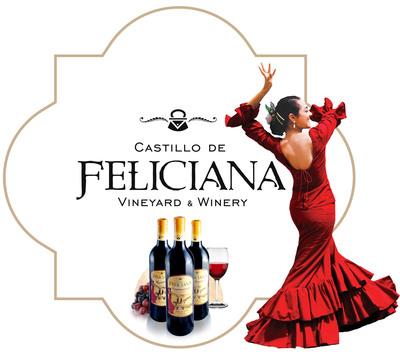 Castillo De Feliciana Vineyard & Winery, Walla Walla WA.  (PRNewsFoto/Castillo De Feliciana Vineyard & Winery)