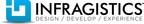 Infragistics, Inc. Logo. (PRNewsFoto/Infragistics)