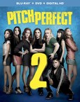From Universal Pictures Home Entertainment: Pitch Perfect 2