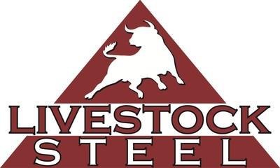 LiveStockSteel Logo