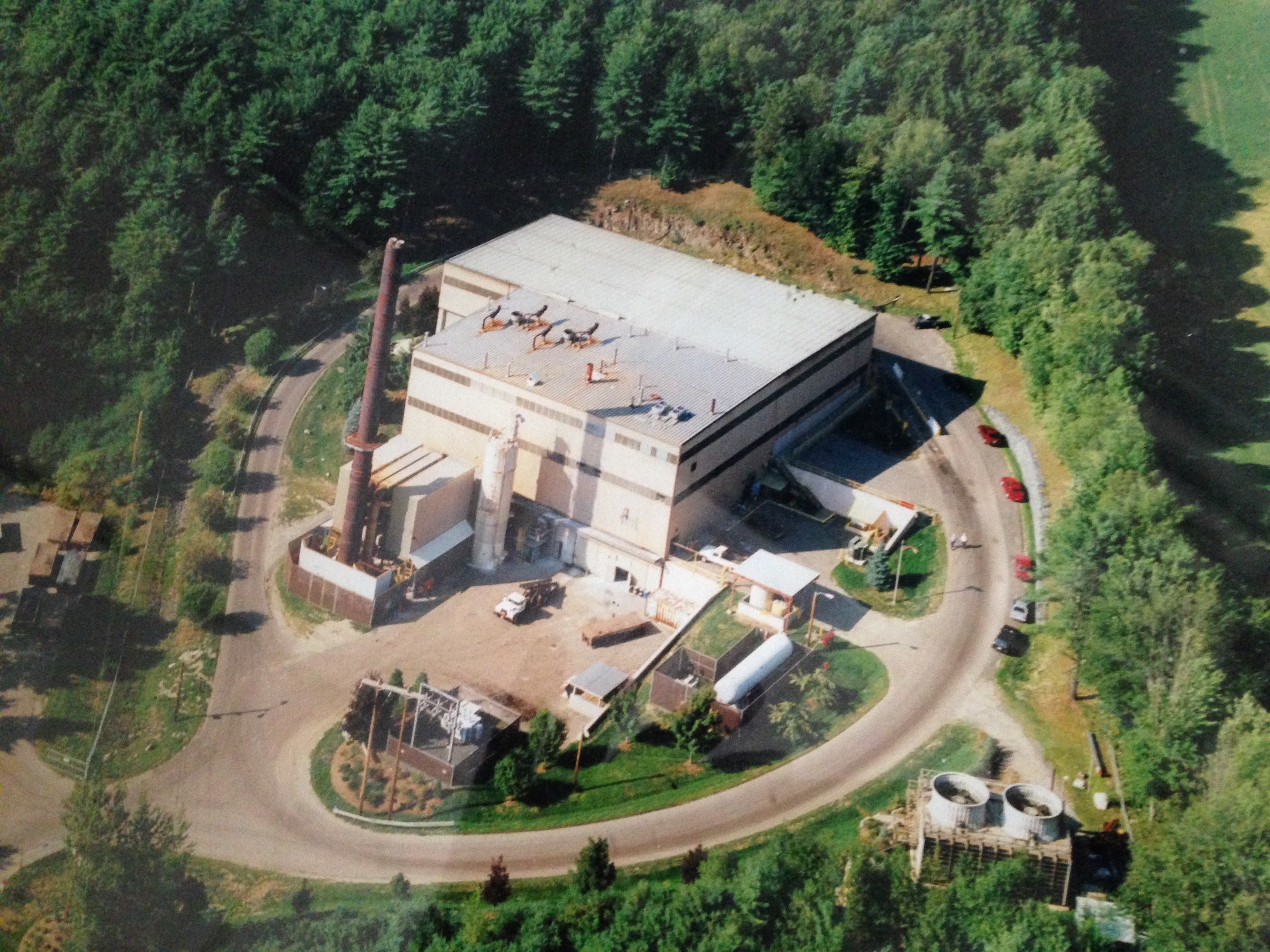 Wheelabrator Energy-from-Waste Facility available to purchase in Invitation to Bid format (Bidding Closes April 30)