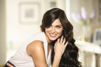 GARNIER HAIRCOLOR ANNOUNCES BLANCA SOTO AS NEWEST HAIRCOLOR AMBASSADOR (PRNewsFoto/Garnier Fructis)