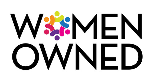 The Women's Business Enterprise National Council and WEConnect International Introduce the Women Owned Business Logo (PRNewsFoto/WBENC)