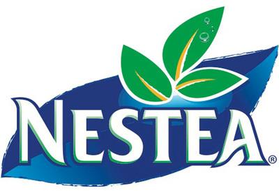 Nestea logo.  (PRNewsFoto/Nestle Waters North America)