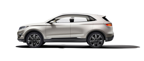 MKC Concept New Opportunity for Lincoln