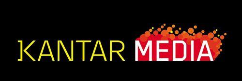 KANTAR MEDIA Logo (PRNewsFoto/Kantar Media)