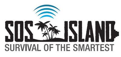 SOS Island logo.  (PRNewsFoto/Samsung Electronics Co., Ltd.)