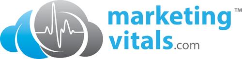 MarketingVitals.com logo.  (PRNewsFoto/MarketingVitals.com)