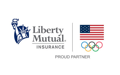 Liberty Mutual Insurance is the newest member of Team USA, as an Official Partner of the U.S. Olympic and Paralympic Teams in 2014 and 2016. (PRNewsFoto/Liberty Mutual Insurance) (PRNewsFoto/LIBERTY MUTUAL INSURANCE)
