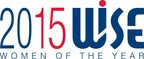 2015 WISE Women of the Year