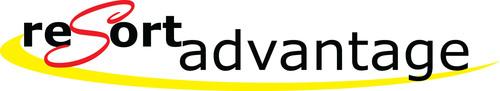 Resort Advantage Logo.(PRNewsFoto/Resort Advantage) (PRNewsFoto/RESORT ADVANTAGE)