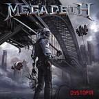 Megadeth cover art
