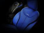 Have a seat. Chrysler Group LLC gives a glimpse inside of the new Mopar '13. (PRNewsFoto/Chrysler Group LLC)