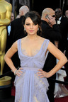 Hollywood's A-List Stars Celebrate Their Biggest Achievements in Platinum Jewelry at the 83rd Annual Academy Awards