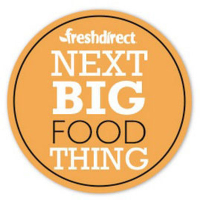 Finest Kind Tea Concentrate is a finalist for the Next Big Food Thing contest sponsored by FreshDirect and RocketHub.  (PRNewsFoto/Finest Kind Tea)