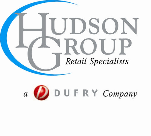 HUDSON GROUP LOGO. (PRNewsFoto/HUDSON GROUP) (PRNewsFoto/)