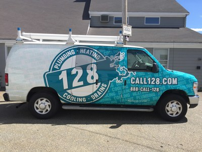 128 Plumbing Heating & Cooling talks about easing drainage issues