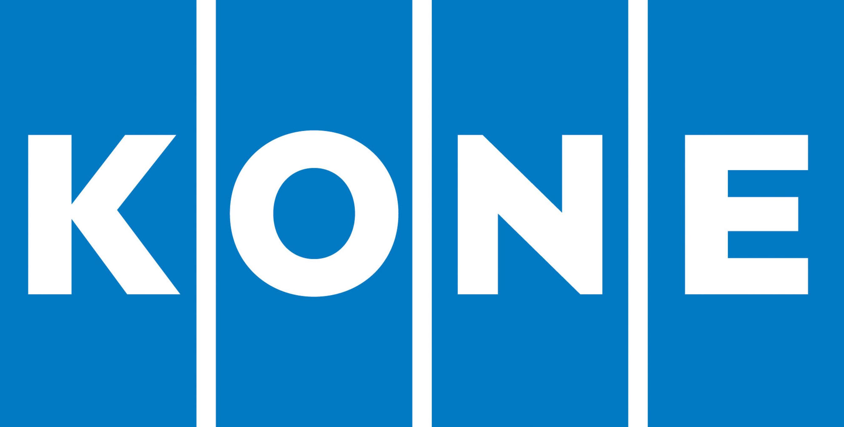KONE Logo.