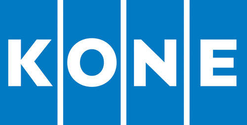 KONE Logo. (PRNewsFoto/KONE Inc.) (PRNewsFoto/KONE INC.)