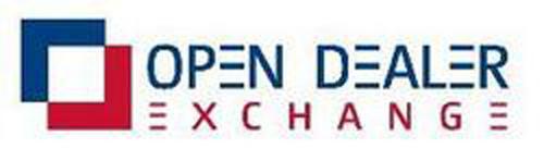 Open Dealer Exchange, LLC.  (PRNewsFoto/Open Dealer Exchange)