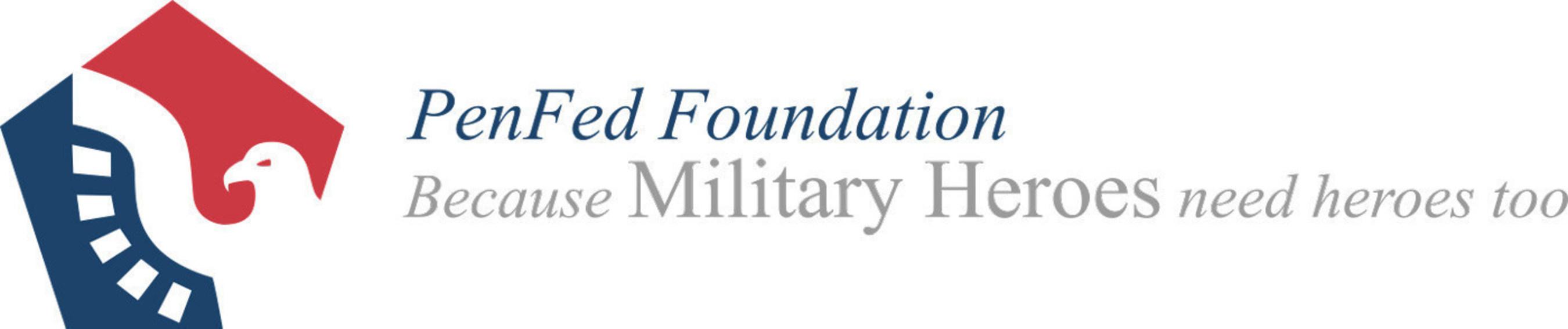 PenFed Foundation Logo