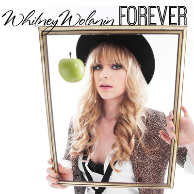 "Whitney Wolanin - ""Forever"" - image.  (PRNewsFoto/TopNotch Records)"